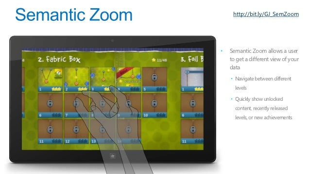 http://bit.ly/GJ_CommDesign•   Will the control be used very    frequently?•   Is the control crucial to the    playing of...