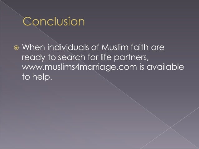 Three Things Every Muslim Should Consider Before Marriage