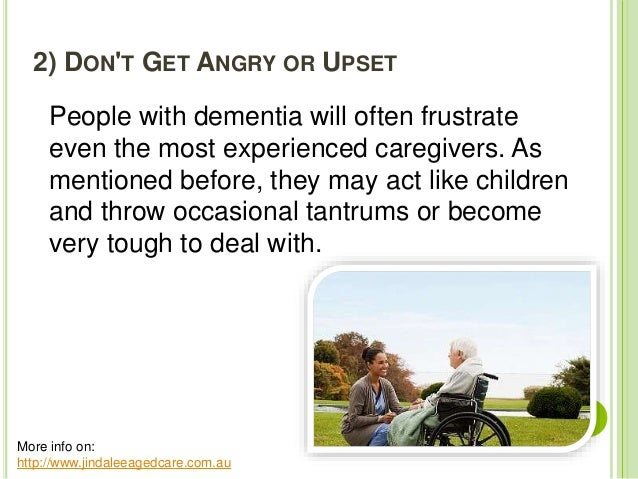 handling a dementia patient a reflective Caregiver syndrome or caregiver stress is a condition  or guilt resulting from unrelieved caring for a chronically ill patient  over 450,000 dementia patients.