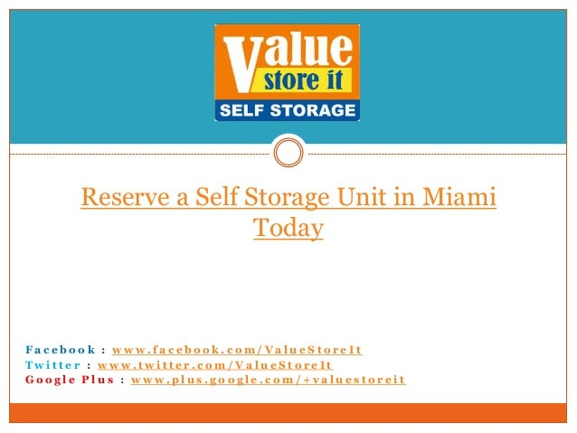 ... storage options; 6.  sc 1 st  SlideShare & Tips to Handle Your College Student Moving Back - Value Store It