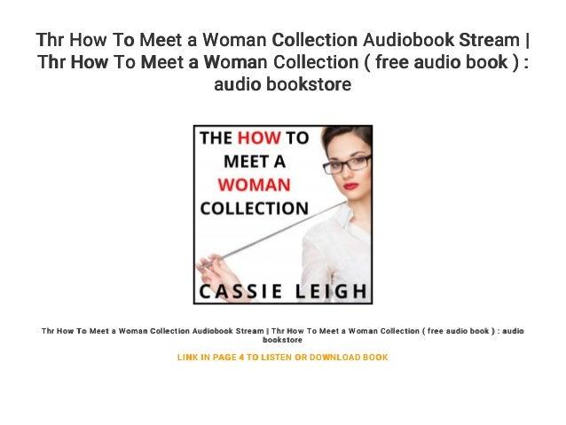 meet woman free