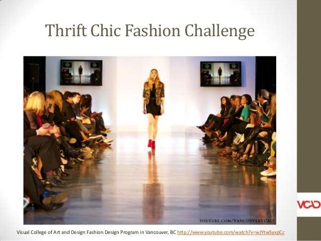 Fashion Design School Vancouver Bc School Style