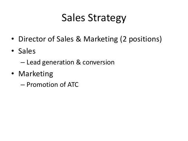 Strategy • Strength – People we hire – Partnerships we build • Relationship based strategy • Quality & timeliness
