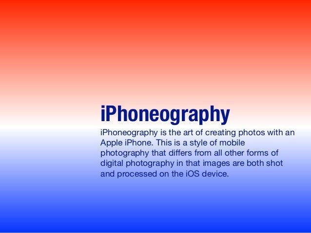 Through The Lens of an iPhone: Philadelphia Slide 2