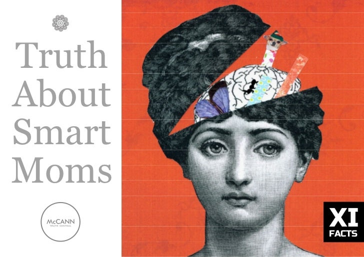 TruthAboutSmartMoms        XI        FACTS