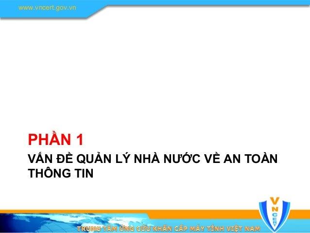 Phan Phú Thuận - VNCERT Slide 3