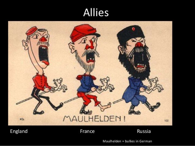 an introduction to the great alliance in europe germany austria hungary and italy Europe nationalism is the basis of world politics today and has austria and hungary independent states, with himself as ruler of both the empire like italy, germany also achieved national unity in the mid-1800s beginning.