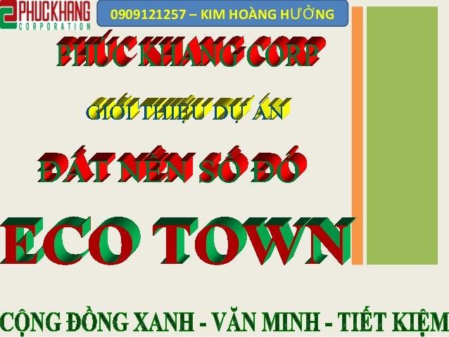 0909121257 – KIM HOÀNG H NGƯỞ