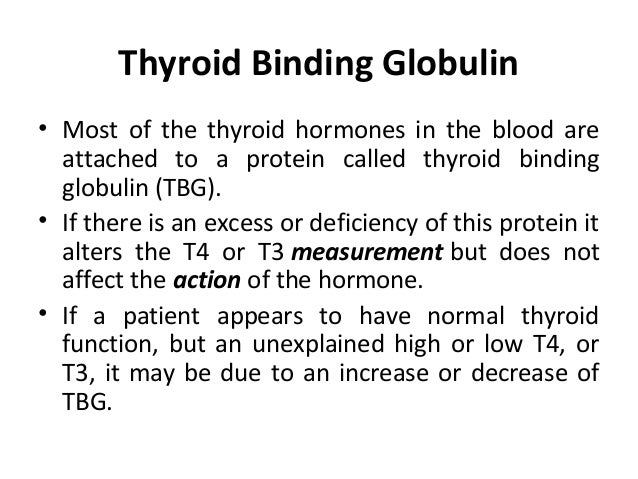 Thyroid Disorders Part 1