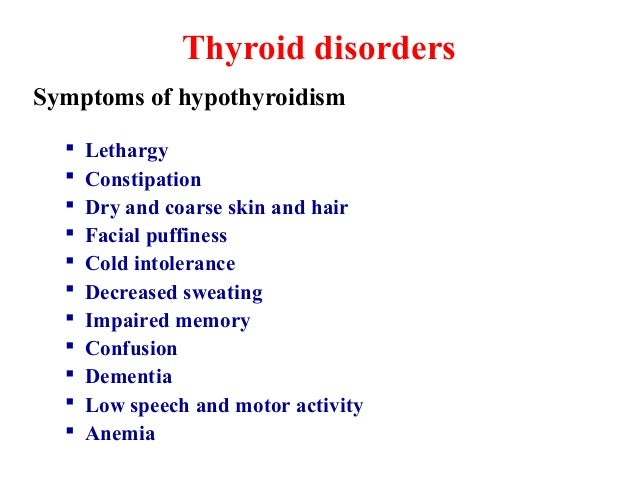 an introduction to the diseases of the thyroid Autoimmune thyroid disease thyroid dysfunction such as hypothyroidism or this occurs in 70 to 80 percent of all thyroid cancer cases (disease introduction 3.