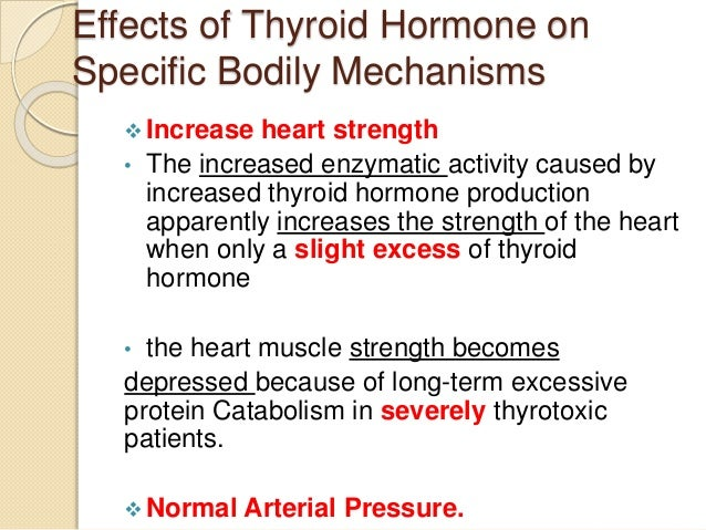 activity 1 metabolism and thyroid hormone Impact of zinc on thyroid metabolism  activity which catalyses the thyroid hormone  activity of many hormones like thyroid hormone16,17 table 1.