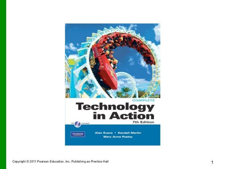 Copyright © 2011 Pearson Education, Inc. Publishing as Prentice Hall   1