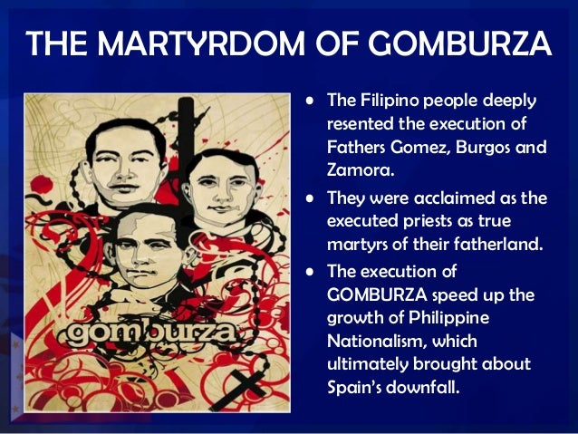 Image result for gomburza