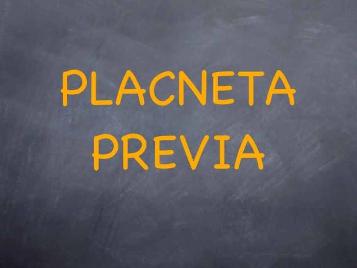 PLACNETA PREVIA