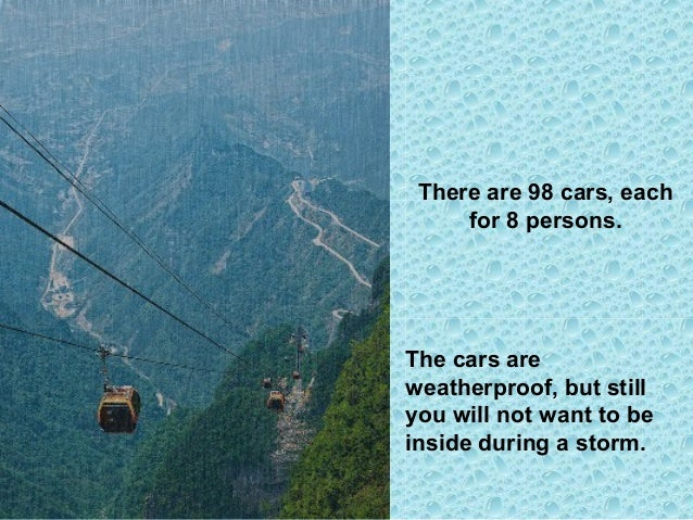 Tianmen Cave is the natural water-eroded cave with the highest elevation inthe world. Tianmen Cave runs south-north having...