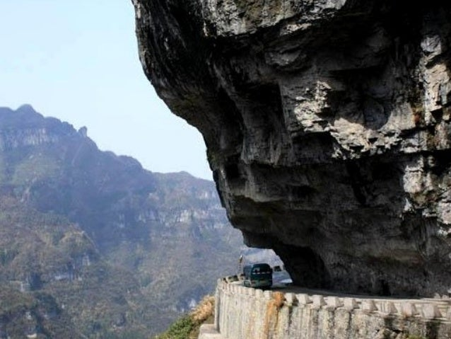 Fortunately there is also another way to reach the summit. There is acable car that starts from the city and travels 4.7 m...
