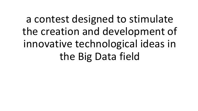 Telecom Italia Big Data Challenge