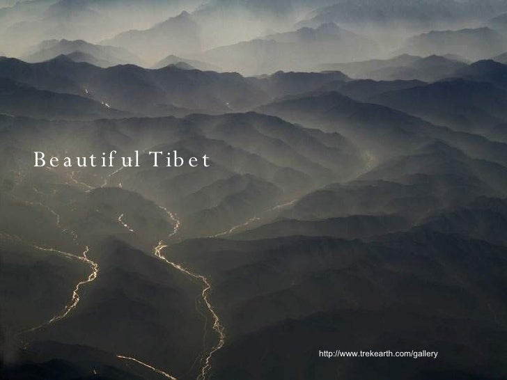 http://www.trekearth.com/gallery Beautiful Tibet