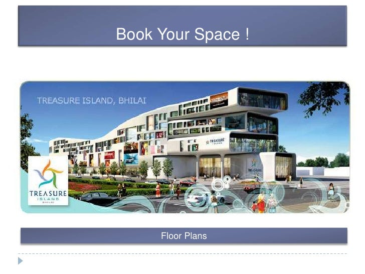 Book Your Space !<br />Floor Plans<br />