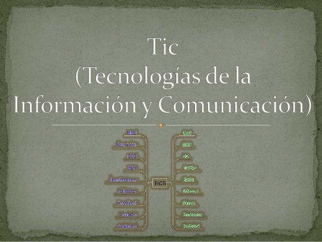  son un concepto muy asociado al de informática. Si se entiendeesta última como el conjunto de recursos, procedimientos y...