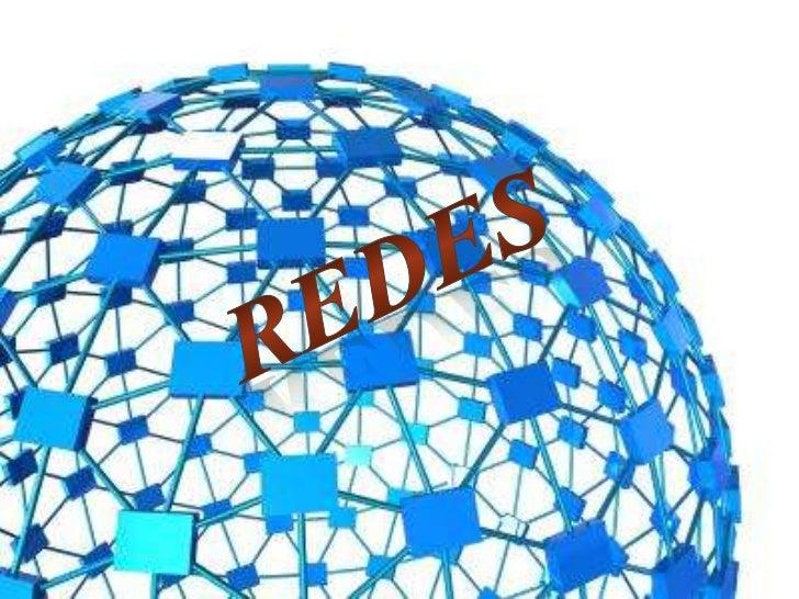 ¿QUE ES UNA RED?Es un conjunto de Computadoras o PC, mas o menos potentes unidos poralgún medio, en principio y mas extend...