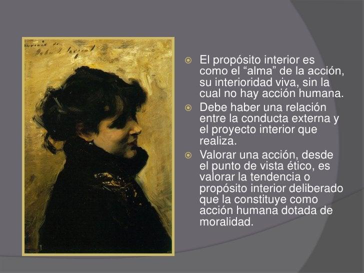"""Ética fenomenológica    A través de categorías """"a     priori"""" impresas en el     hombre se condiciona la     experiencia ..."""