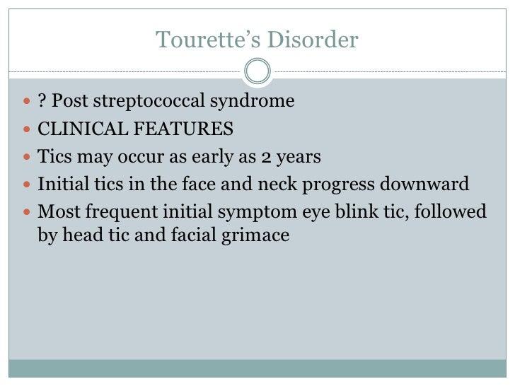 Tourette S Treatment Natural