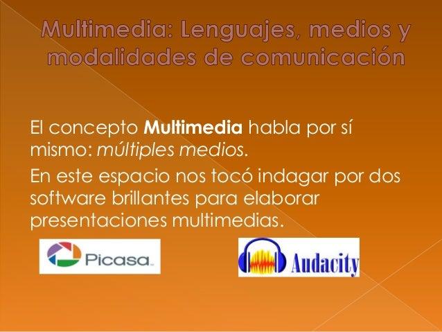  Aprendí a crear una presentación  m multimedia utilizando  Y publicarlas en Internet a través de  slideboom.com  http://...