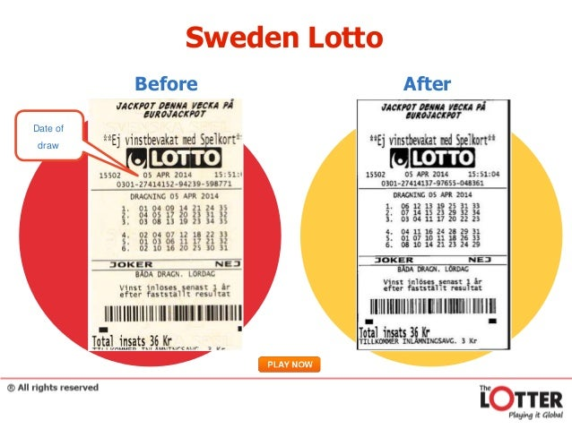 swedish lotto uk