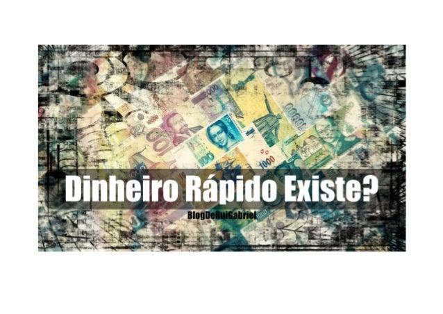 """É Ético Ganhar Muito Dinheiro Rapidamente e Facilmente? Tags: """"o dinheiro não é tudo"""", dinheiro, dinheiro e felicidade, di..."""