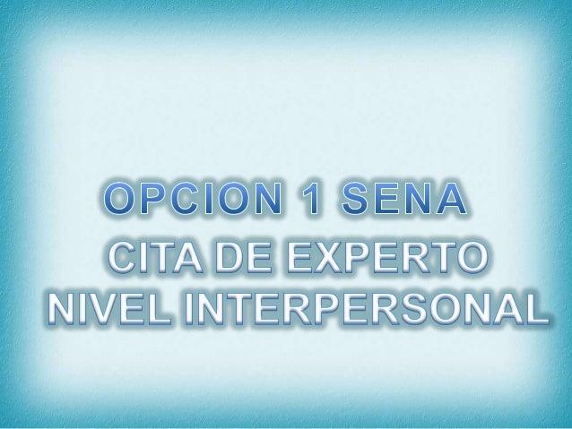 • Analice la siguiente afirmación de la profesora Cristina Sales Arasa (2009): Se Puede dar el caso de un profesor que no ...