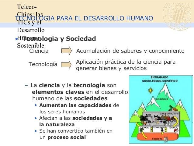 Telecochips las tics y el desarrollo sostenible for Tecnologia sostenible