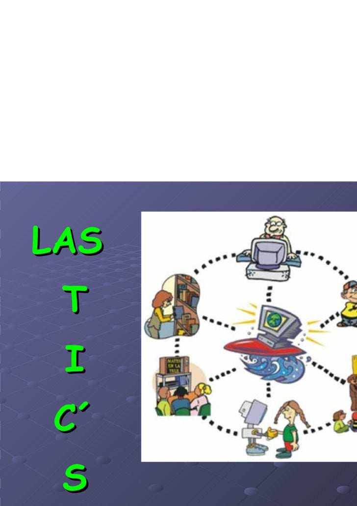 LAS  T I C´ S