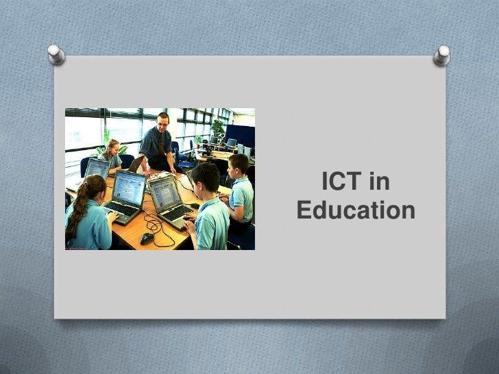 Digital Strategy for Schools 2015-2020