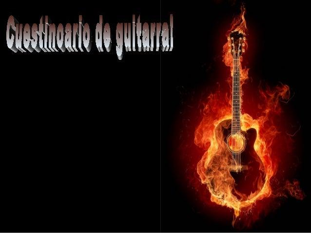 Cuantas cuerdas tiene la guitarra      criolla tradicional?• 4              • 7• 6              • 8