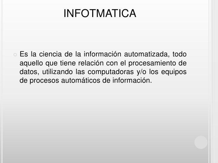 Informatica educativa Slide 2
