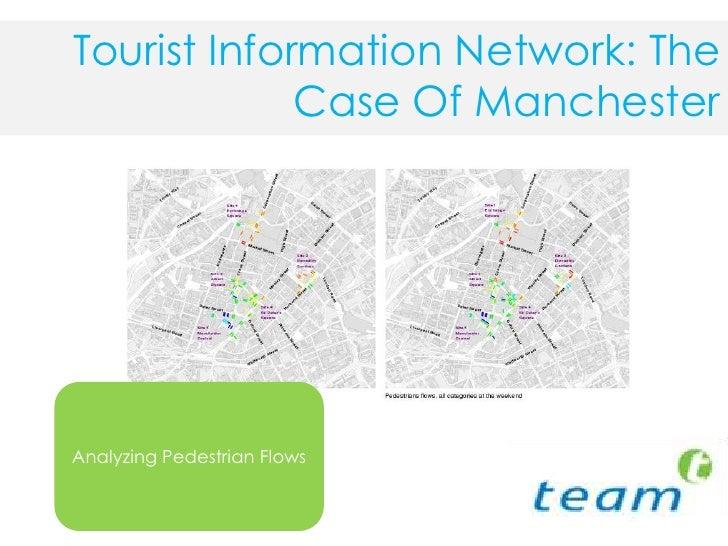 Tourist Information Centre Case Study