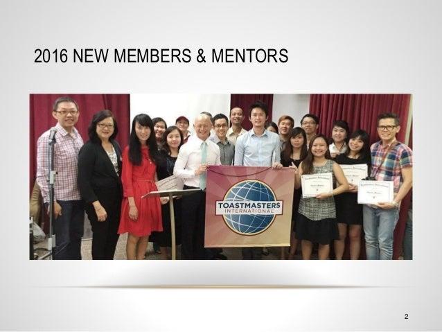 Successful Club Series_Toastmasters Education Program Slide 2