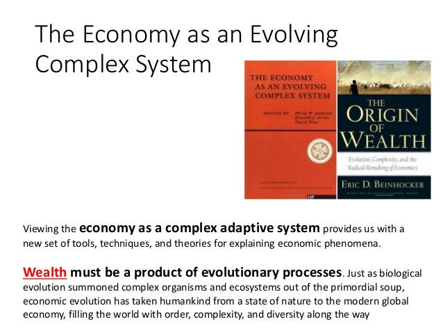 …well…  Sooner or later a new simplifying conception is discovered that cuts at the root idea behind the old system and re...