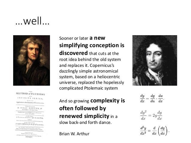 What's complexity?
