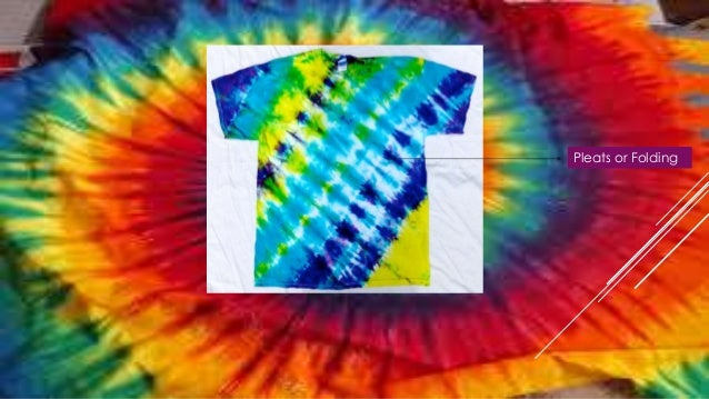Tie and dye power point ccuart Image collections