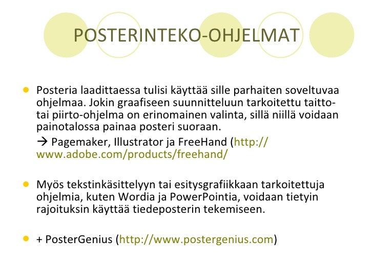 ENhANCE-posteri esittelyssä Itä-Suomen yliopiston hoitotieteen laitoksen 40-vuotisjuhlassa