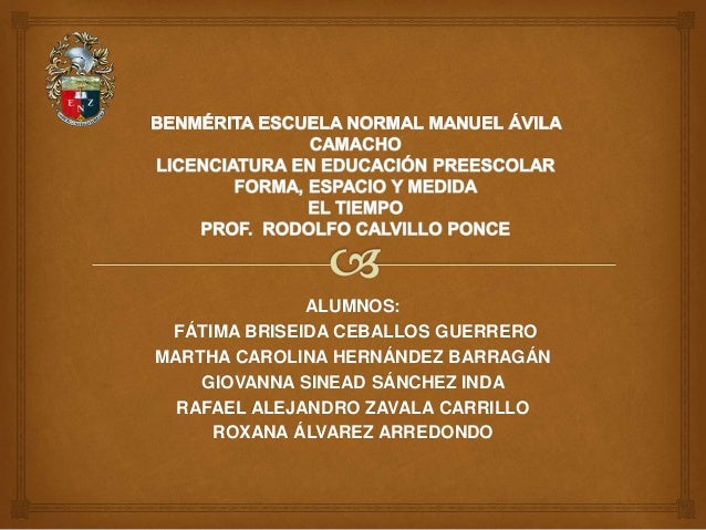 ALUMNOS: FÁTIMA BRISEIDA CEBALLOS GUERRERO MARTHA CAROLINA HERNÁNDEZ BARRAGÁN GIOVANNA SINEAD SÁNCHEZ INDA RAFAEL ALEJANDR...