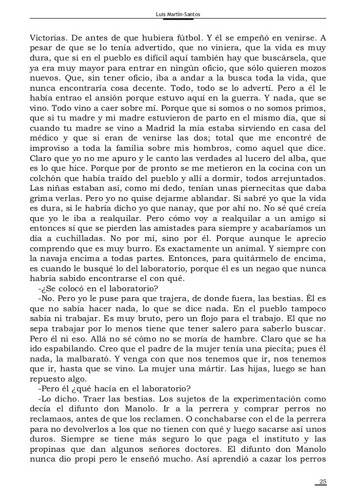 tiempo de silencio essay Uofm application essays the critical image essays on contemporary photography pdf comparison essay keywords analysis tiempo de santos martin silencio essay luis.