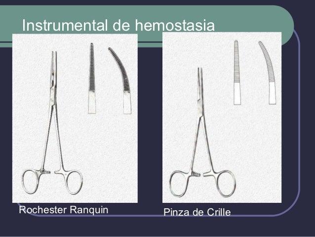 Disección    Pinzas de disección sin    Pinzas   disección con     dientes                     dientes    Estructuras d...