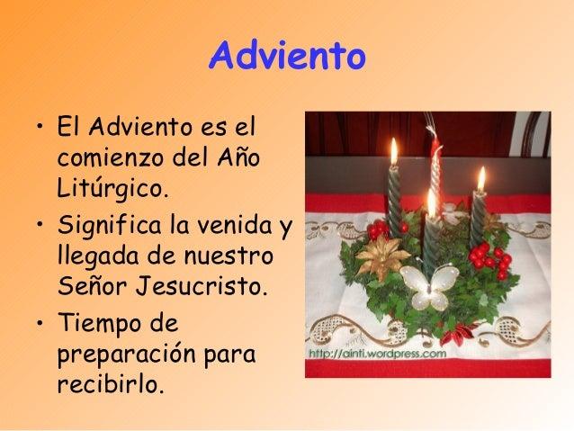 Adviento, comienzo del Año litúrgico