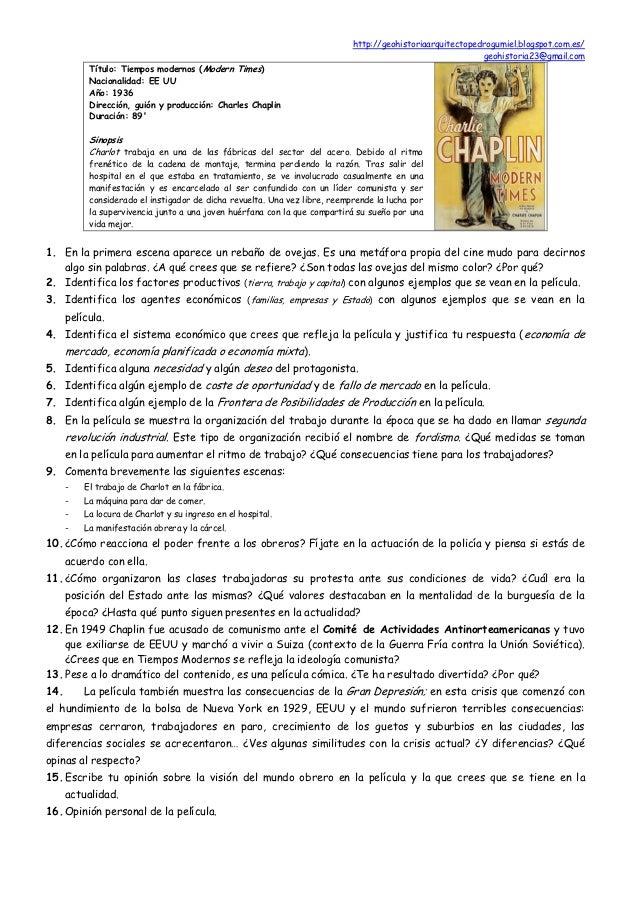 Guia Didactica Tiempos Modernos Gh23
