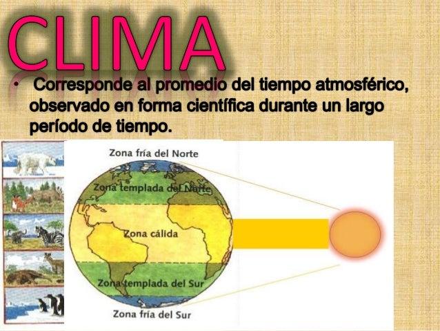 • Proviene de la radiación del sol • Gases invernaderos retienen el calor • La tierra se calienta antes que el agua