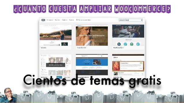 Tiendas online con WordPress y WooCommerce
