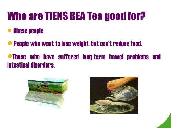 Tiens Anti Lipid Tea And Slim Tea